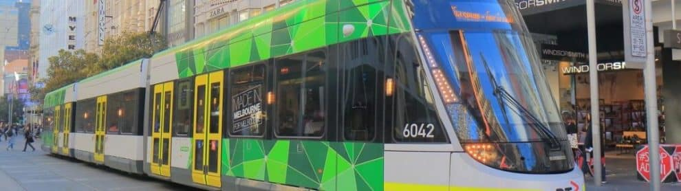 Melbourne Trams-featured